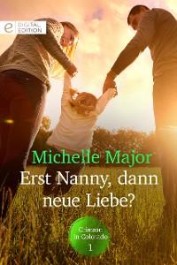 Cover Erst Nanny, dann neue Liebe?