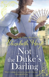 Cover Not the Duke's Darling