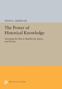 Cover The Power of Historical Knowledge