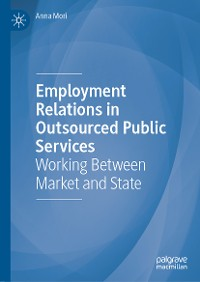 Cover Employment Relations in Outsourced Public Services