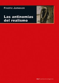 Cover Las antinomias del realismo