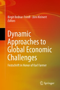 Cover Dynamic Approaches to Global Economic Challenges