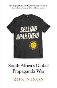 Cover Selling Apartheid