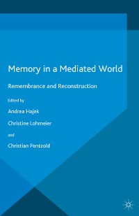 Cover Memory in a Mediated World