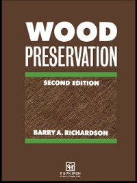 Cover Wood Preservation