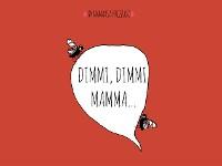 Cover Dimmi, Dimmi mamma