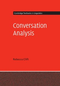 Cover Conversation Analysis