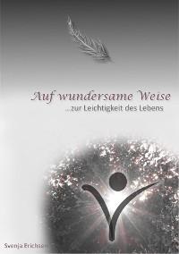 Cover Auf wundersame Weise