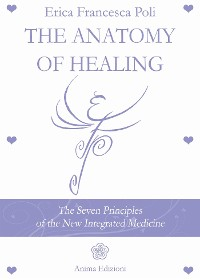 Cover The Anatomy of Healing