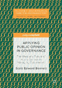 Cover Applying Public Opinion in Governance