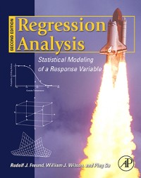 Cover Regression Analysis