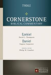 Cover Ezekiel, Daniel