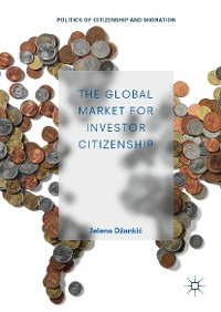 Cover The Global Market for Investor Citizenship
