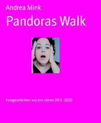 Cover pandoras walk