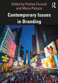 Cover Contemporary Issues in Branding