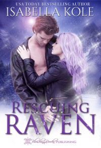 Cover Rescuing Raven