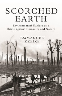 Cover Scorched Earth
