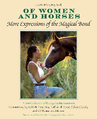 Cover Of Women And Horses