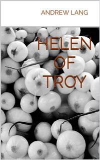 Cover Helen of Troy