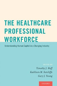 Cover Healthcare Professional Workforce