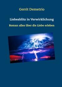 Cover Liebesblitz in Verwirkichung