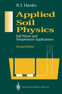 Cover Applied Soil Physics