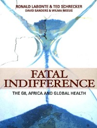 Cover Fatal Indifference