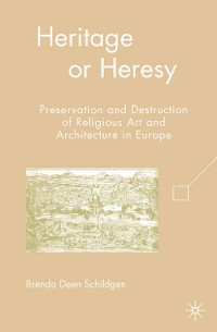 Cover Heritage or Heresy