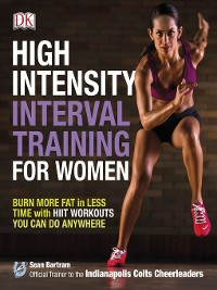 Cover High-Intensity Interval Training for Women