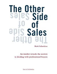 Cover The Other Side of Sales