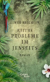 Cover Keiths Probleme im Jenseits