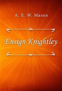 Cover Ensign Knightley