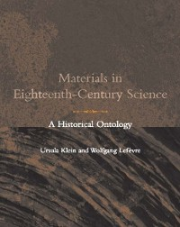 Cover Materials in Eighteenth-Century Science