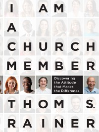 Cover I Am a Church Member