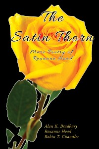 Cover The Satin Thorn