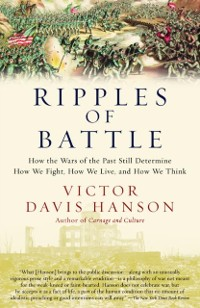 Cover Ripples of Battle