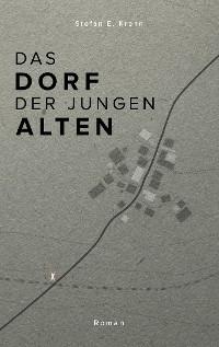 Cover Das Dorf der jungen Alten