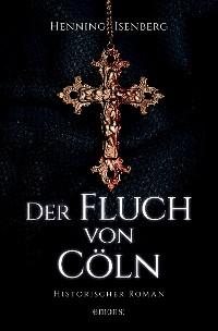 Cover Der Fluch von Cöln
