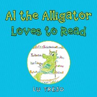 Cover Al the Alligator Loves to Read