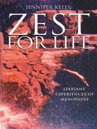 Cover Zest for Life