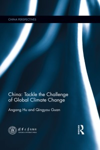 Cover China: Tackle the Challenge of Global Climate Change