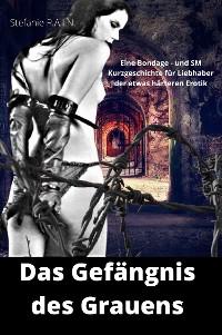 Cover Das Gefängnis des Grauens