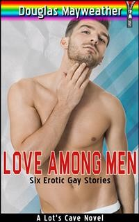 Cover Love Among Men