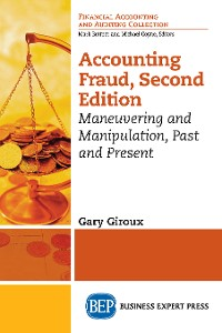 Cover Accounting Fraud, Second Edition