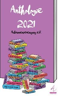 Cover Anthologie 2021