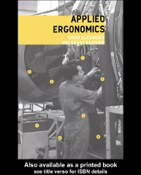 Cover Applied Ergonomics