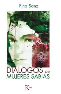 Cover Diálogos de mujeres sabias