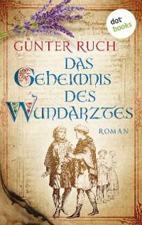 Cover Das Geheimnis des Wundarztes