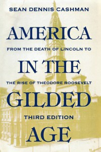Cover America in the Gilded Age