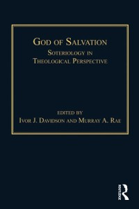 Cover God of Salvation